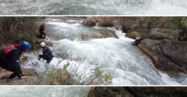 rescate de accidentados montanejos